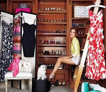 5 грешки свързани с дамския гардероб